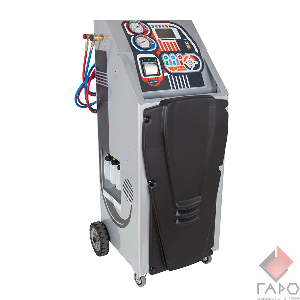 Установка автоматическая для заправки кондиционеров SPIN BREEZE ADVANCE PLUS PRINTER
