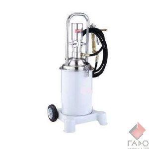 Нагнетатель консистентной смазки пневматический HPMM 50500