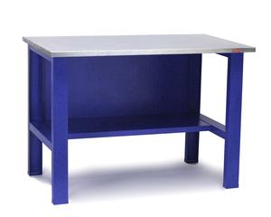 Стол для слесарных работ