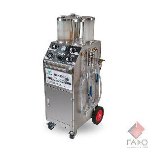 Установка для замены жидкостей тормозной системы и гидроусилителя руля GrunBaum BRK3000