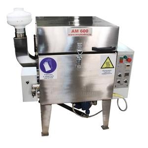 Автоматическая промывочная установка АМ600 AK