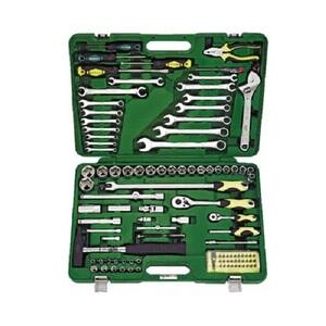 Набор инструмента 105 предметов АРСЕНАЛ АА-С1412Р105