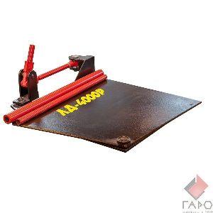 Люфт-Детектор ручной до 4 тонн ЛД-4000Р