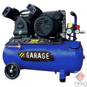 Компрессор поршневой с ременным приводом Garage PK 100.MBV400/2.2