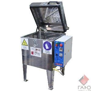 Автоматическая моющая машина МД-50Е
