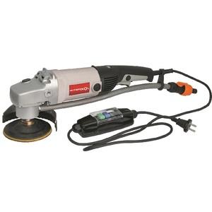 Угловая щеточношлифовальная машина ШМ-130/1300ЭМ