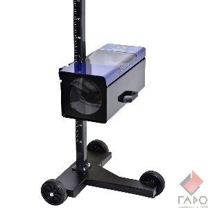 Измеритель параметров света фар ОПК
