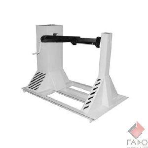 Стенд для разборки-сборки двигателей ЯМЗ-236 238 240 (ручной) Р-776-02