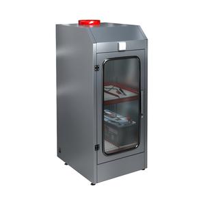 Шкаф для заряда АКБ без зарядного устройства СВЕТОЧ-02-02