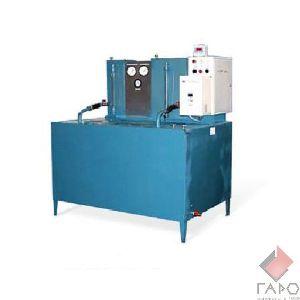 Стенд для проверки блоков цилиндров двигателей ЯМЗ-236 И ЯМЗ 238 СПБ-238.00