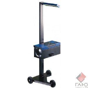 Прибор для проверки и регулировки света фар PH2066/D (WERTHER/ОМА)